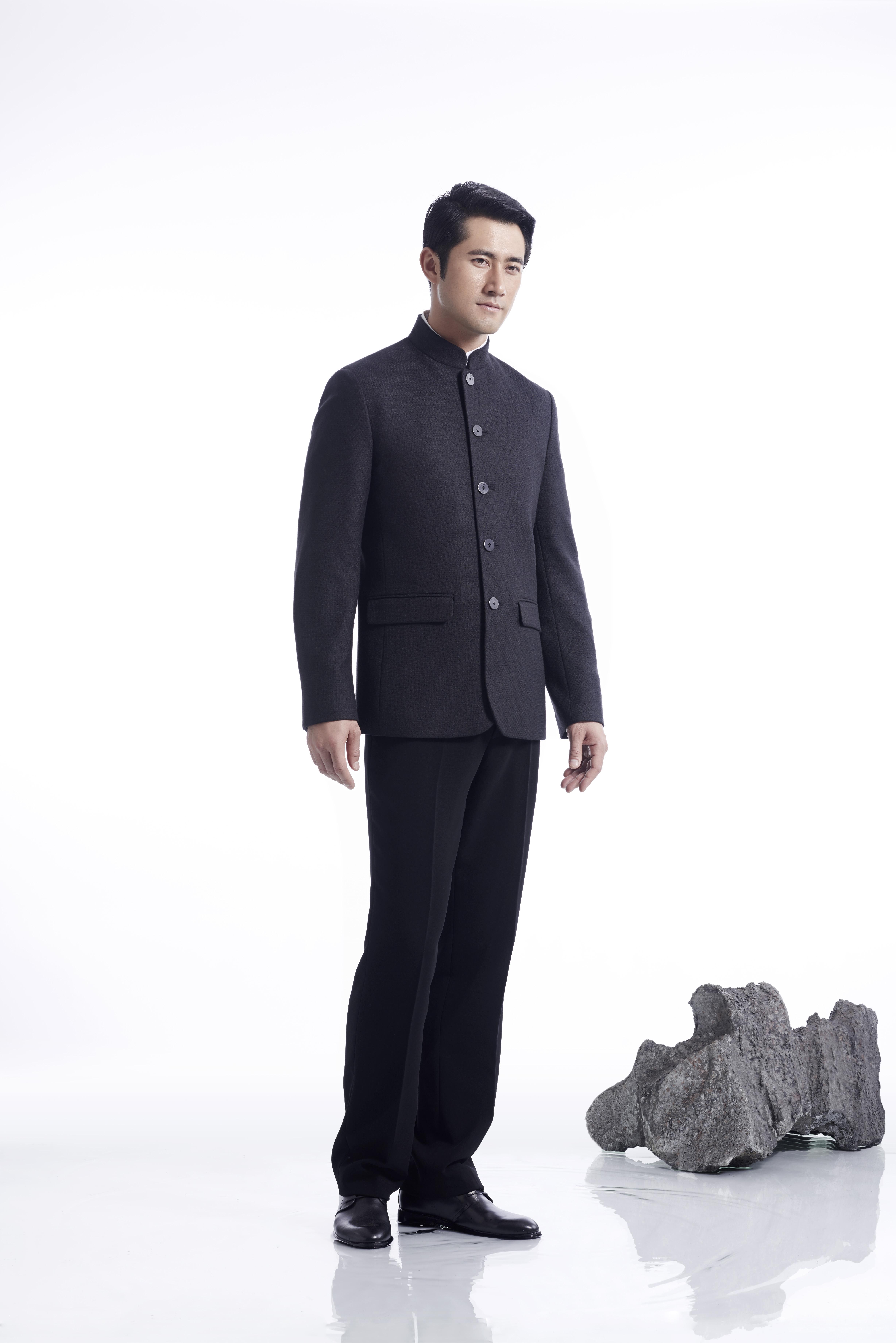 Model Factory Korean Male Model SongD