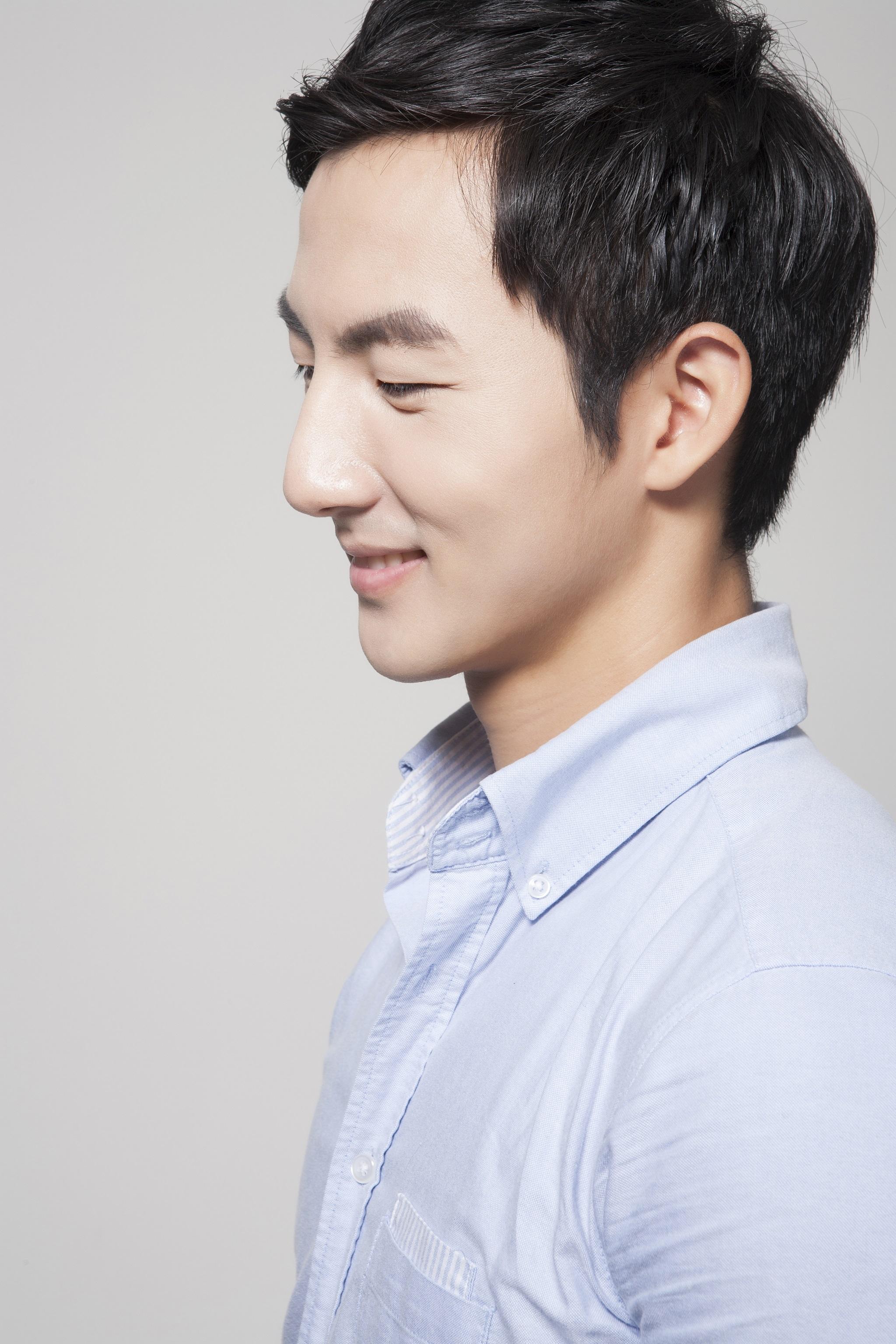Model Factory Korean Male Model KimBS