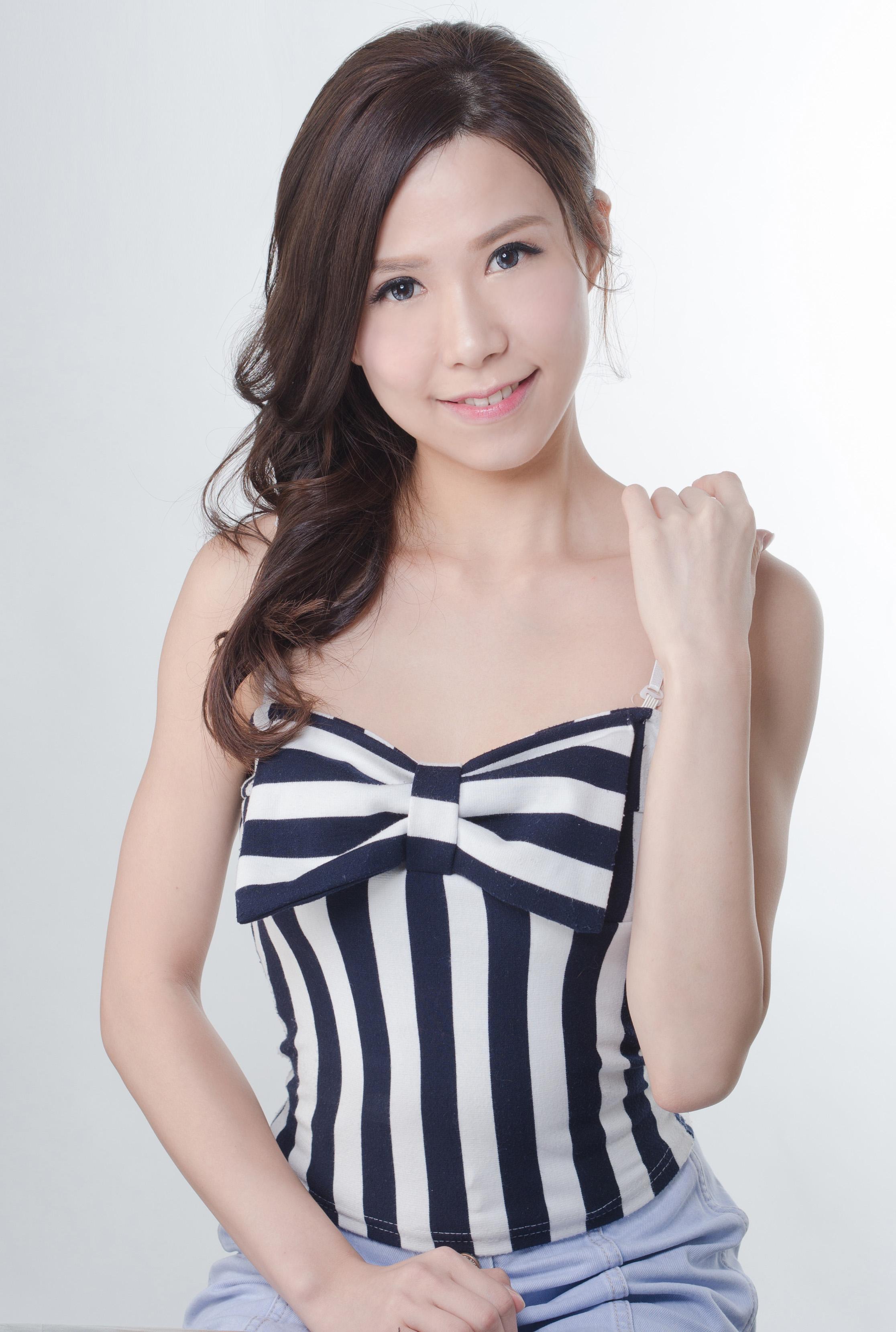 Model Factory Hong Kong Female Model YennasC
