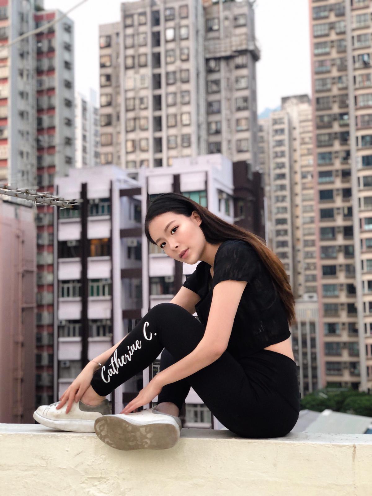 hong kong model