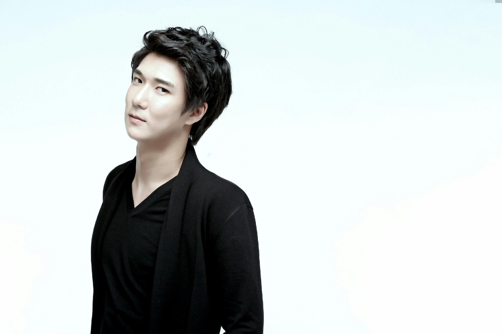 Model Factory Korean Male Model KimST