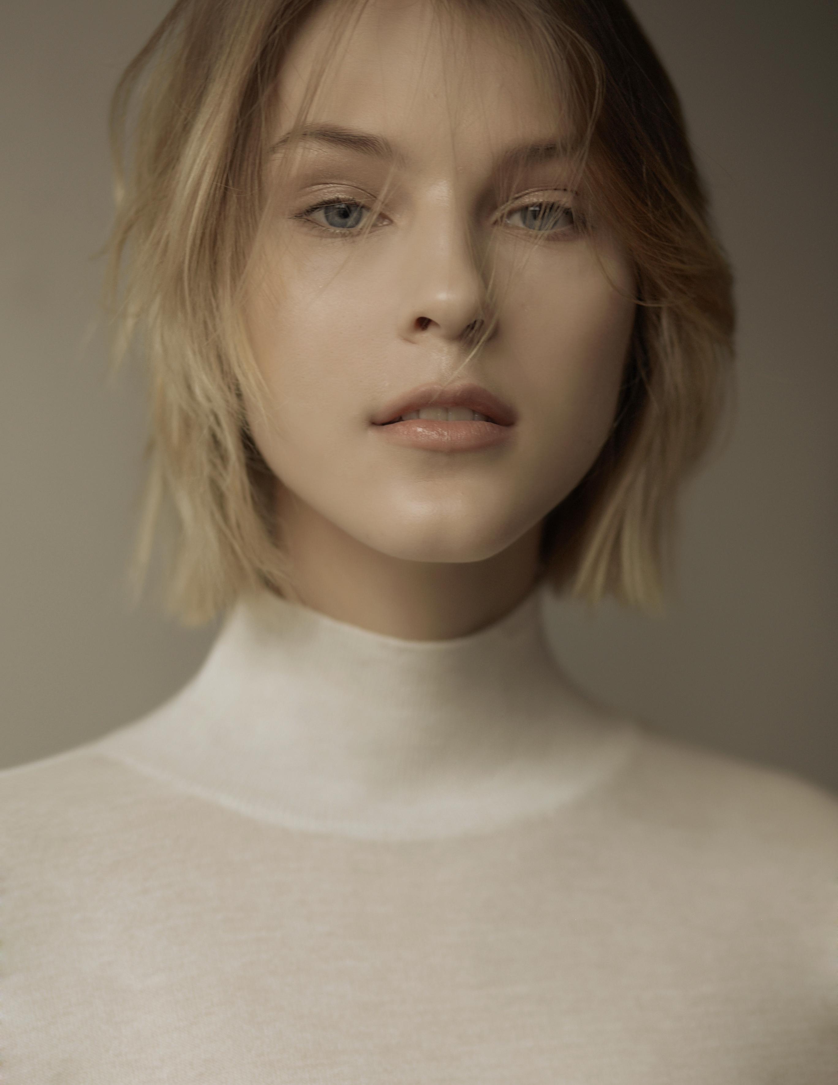 Model Factory Caucasian Female Model ElizaB