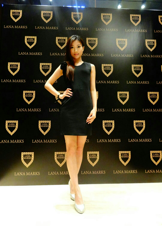 Model Factory Hong Kong Female Model MandyP