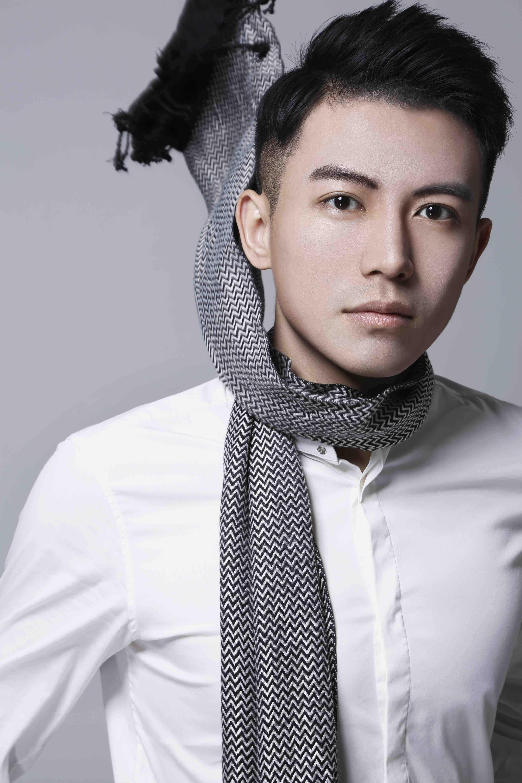 Model Factory Hong Kong Male Model AntonioZ