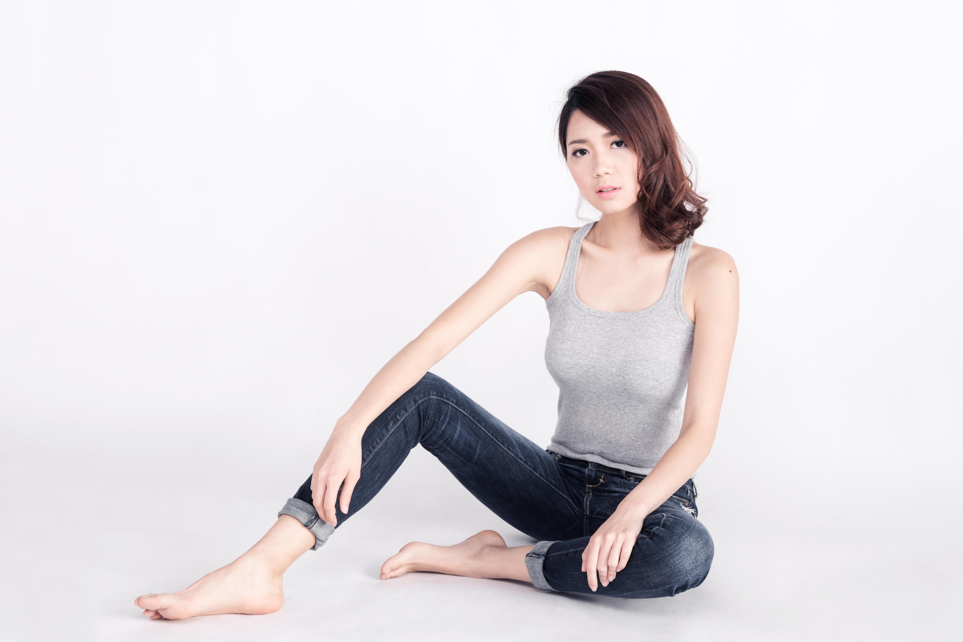 Model Factory Hong Kong Female Model RachelC