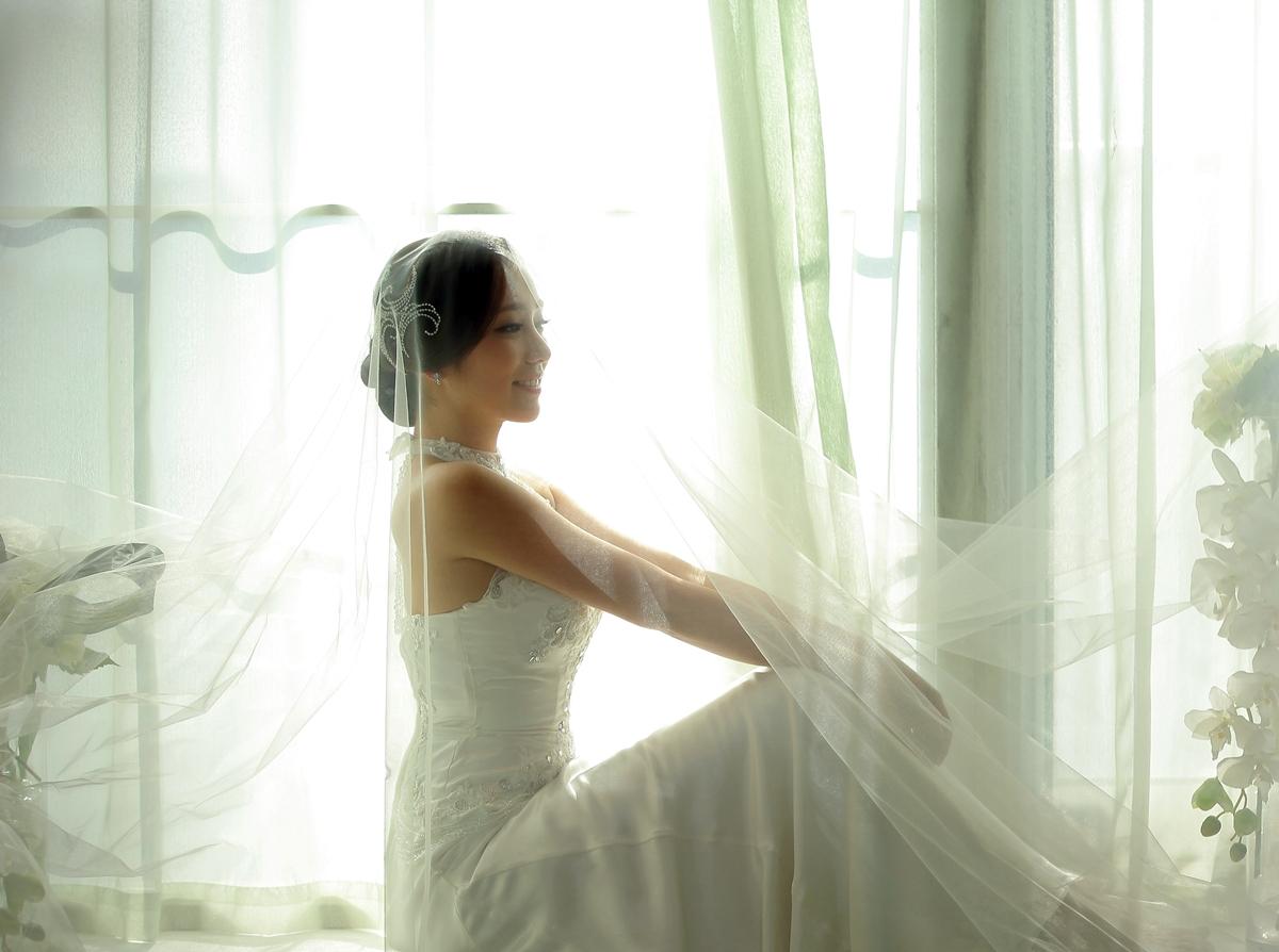 Model Factory Korean Female Model MirangL