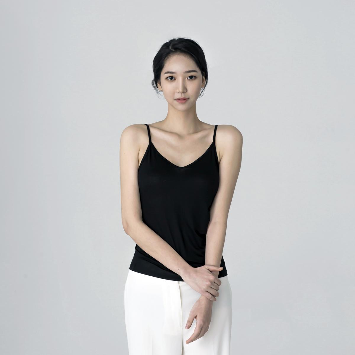 Model Factory Korean Female Model MinjiK
