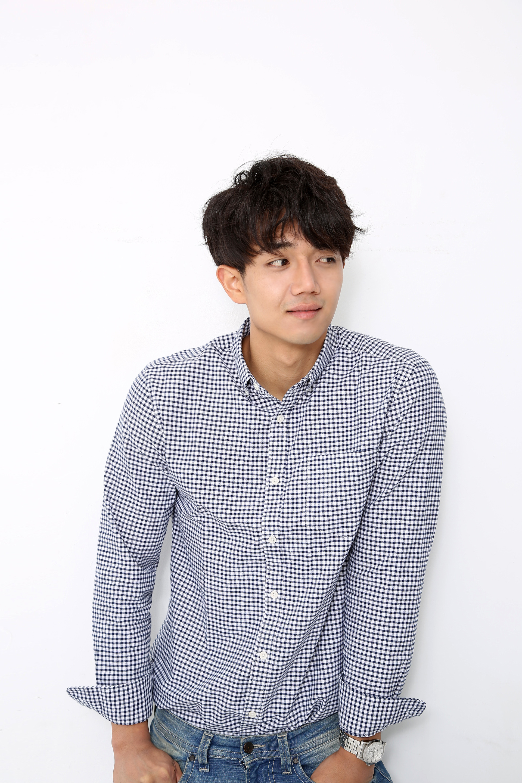 Model Factory Korean Male Model JangCY
