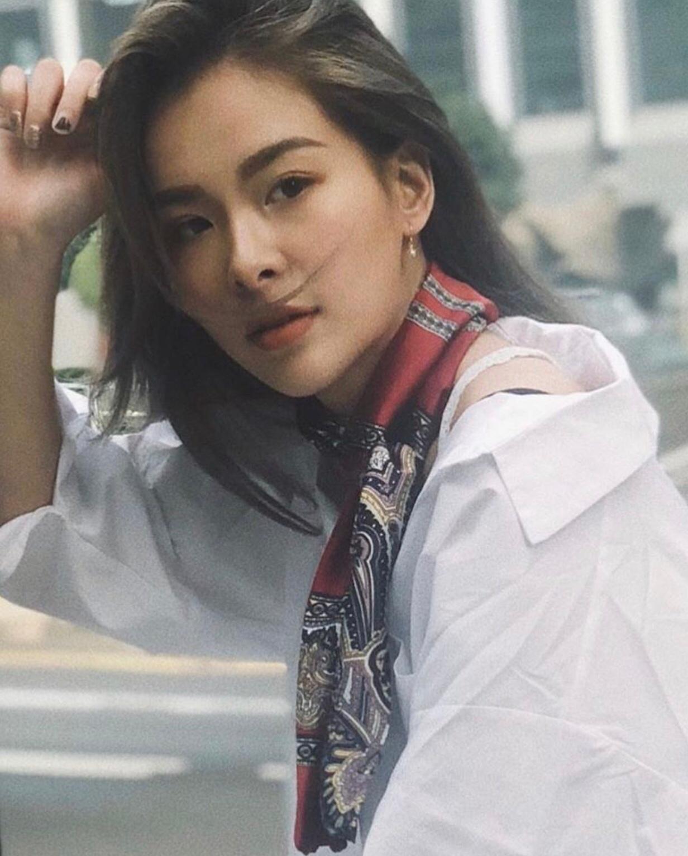 female model sanp shot