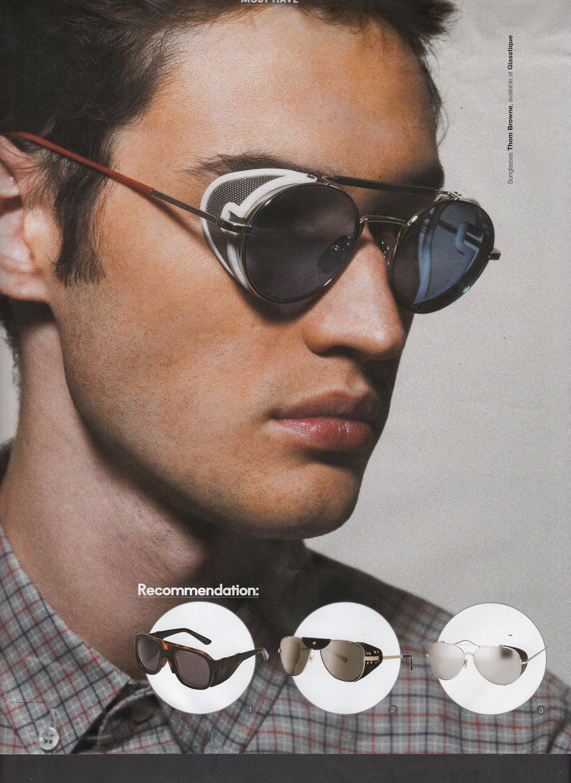 Model Factory Caucasian Male Model DimaL