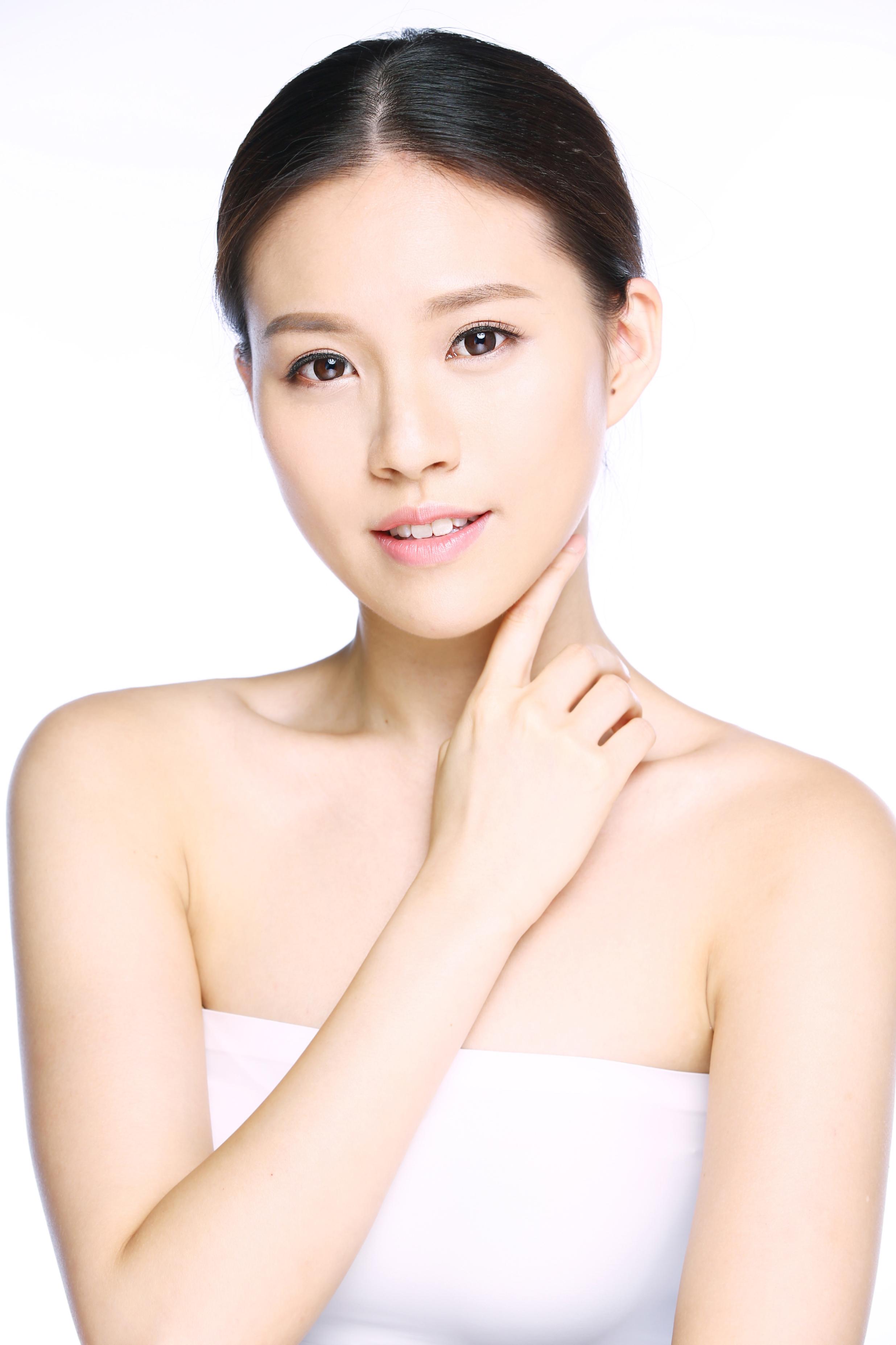 Model Factory Hong Kong Female Model MelodyK