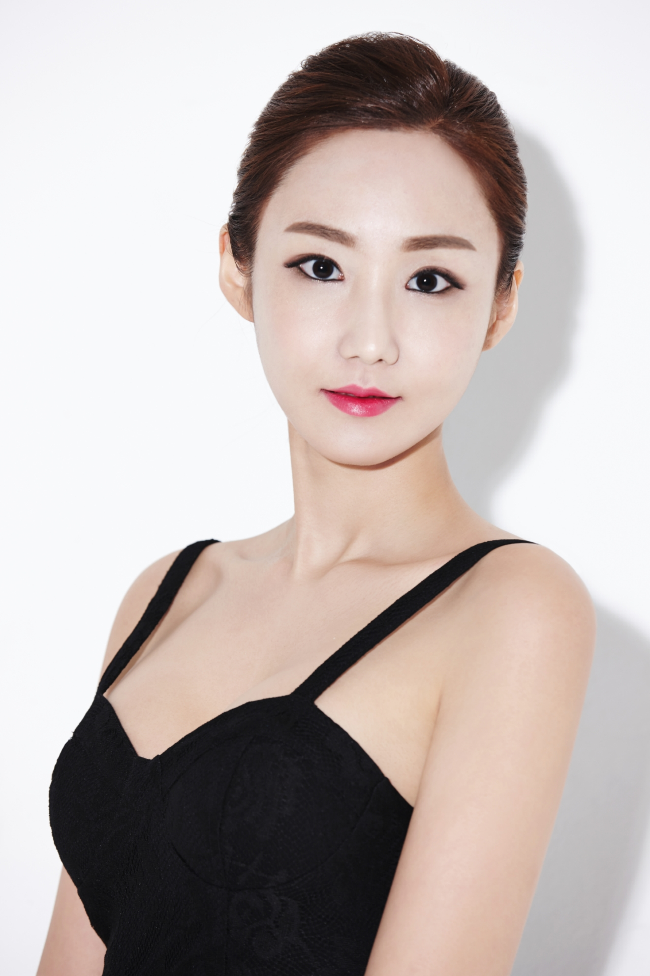 Model Factory Korean Female Model KimLina