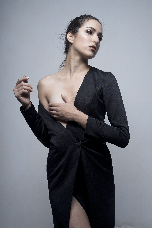 Model Factory Caucasian Female Model MariaV