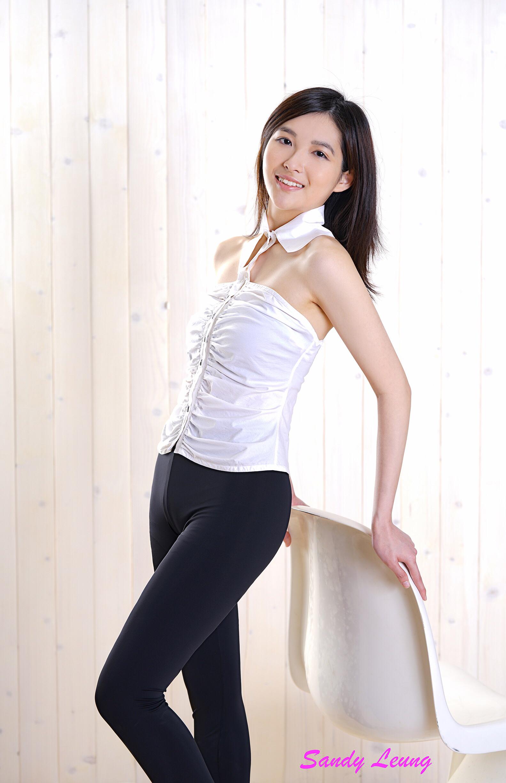 Model Factory Hong Kong Female Model SandyL