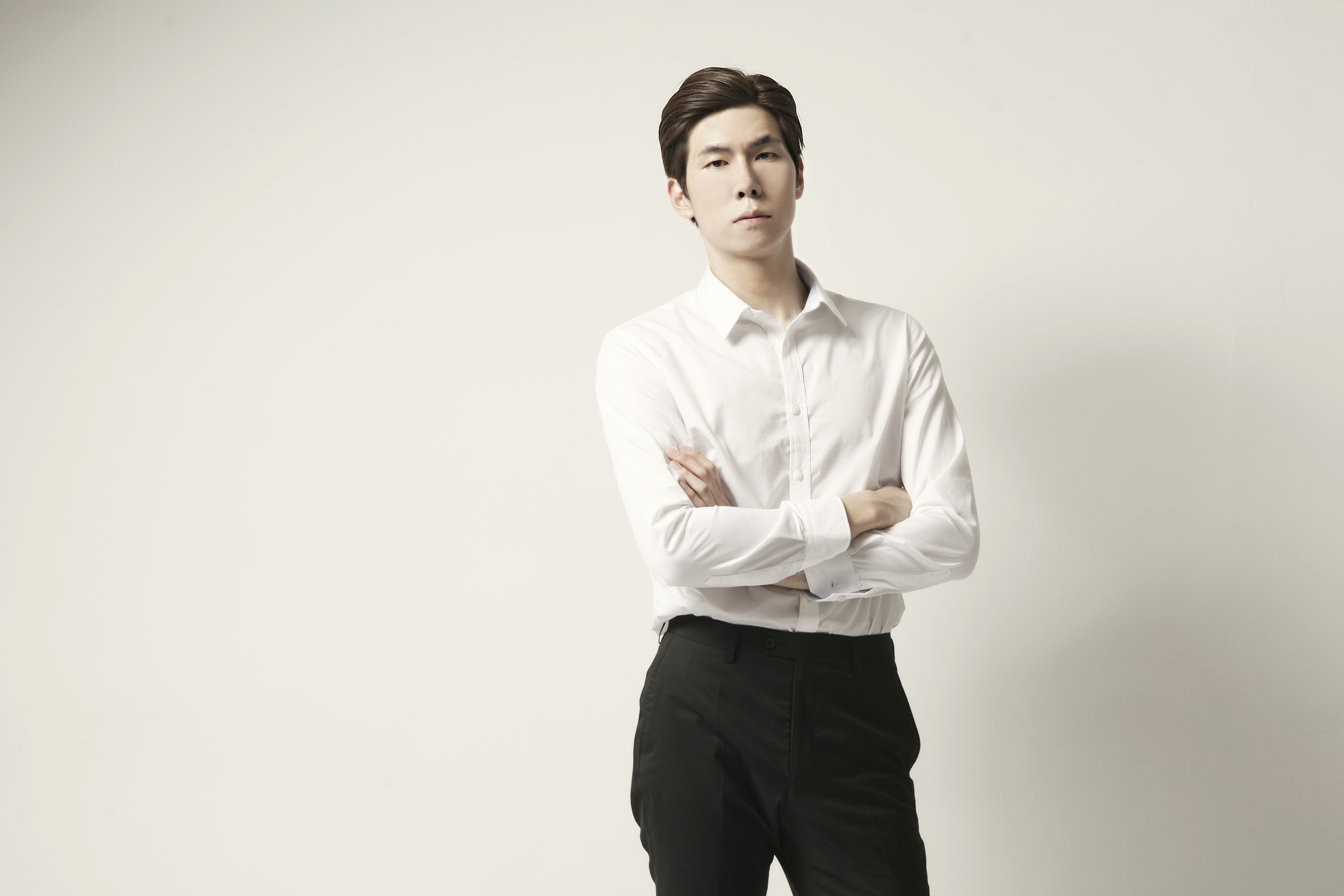 Model Factory Korean Male Model ShonSH