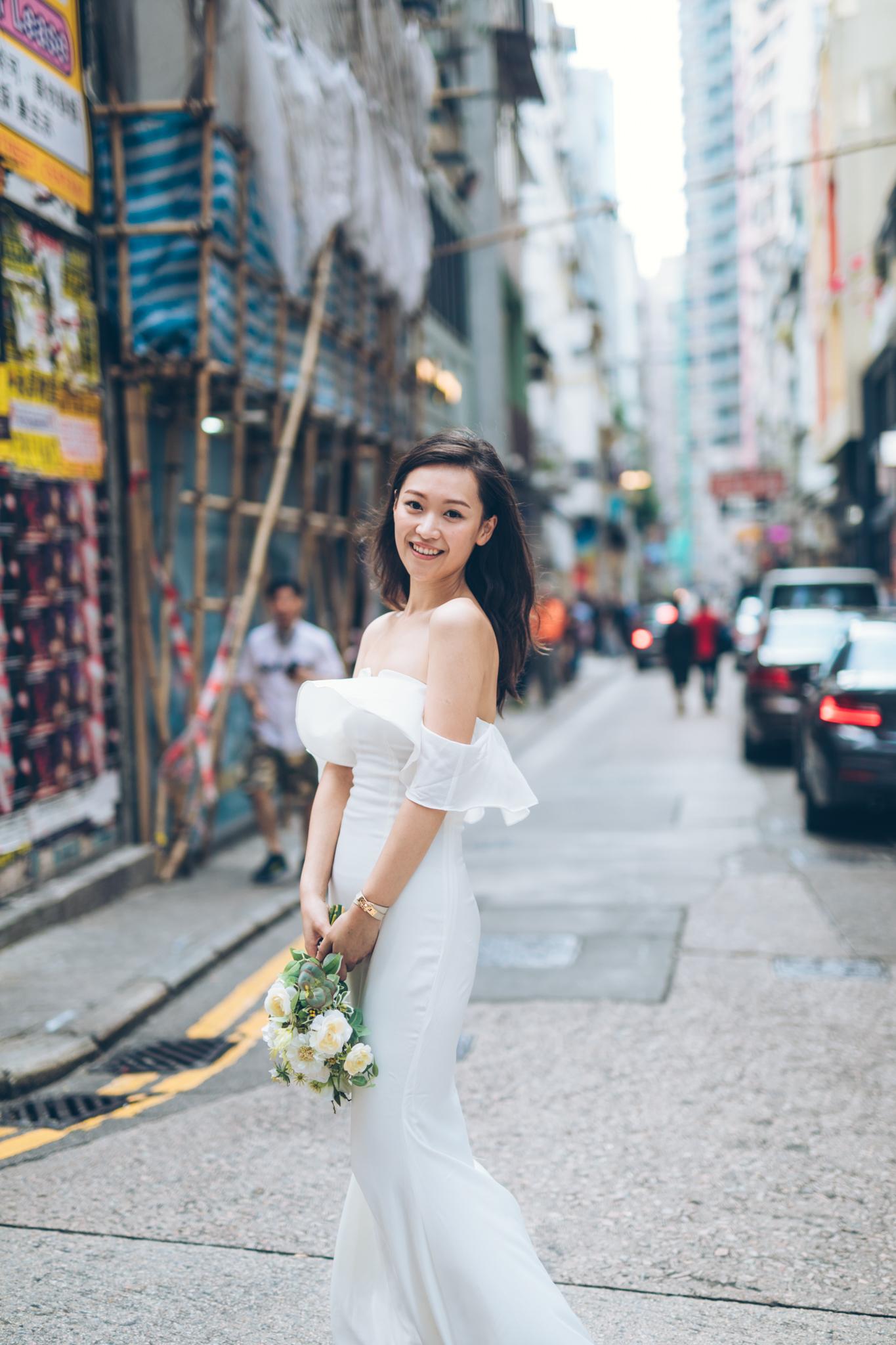 Model Factory Hong Kong Female Model VickiT